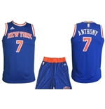 Uniforme New York Knicks 248076