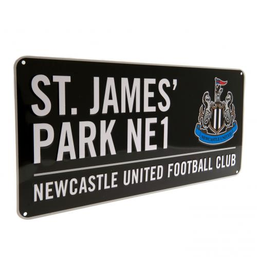 Placa Newcastle United