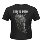 Camiseta Linkin Park Bow