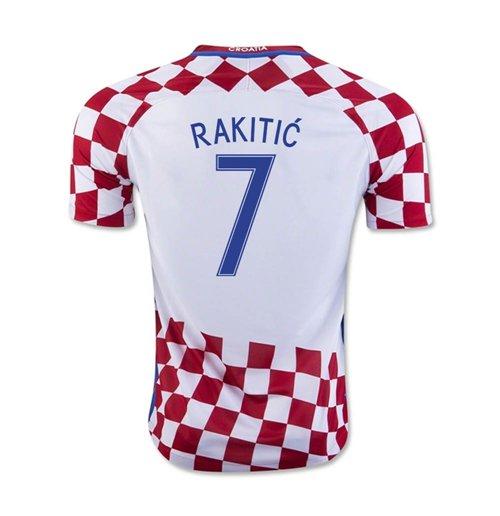 Compra Camiseta Croácia futebol 2016-2017 Home Original 6e3e097f57eb0