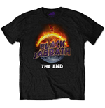 Camiseta Black Sabbath 248149