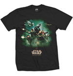 Camiseta Star Wars 248626