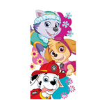 Paw Patrol Toalha Characters 2 140 x 70 cm