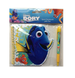 Caderno Finding Dory 248790