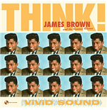Vinil James Brown & The Famous Flames - Think