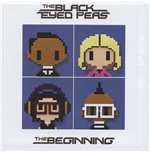 Vinil Black Eyed Peas - The Beginning (2 Lp)