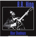 Vinil B.B. King - Blue Shadows