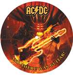 Vinil Ac/Dc - And There Was Guitar! In Concert Maryland 1979 (Picture Disc)