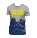 Camiseta Star Wars 248989