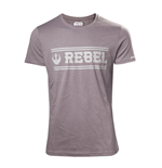 Camiseta Star Wars Rogue One – Rebel Alliance