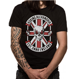 Asking Alexandria - Rebel - Camiseta Unisex preta