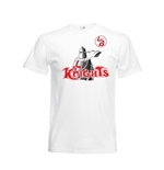 Camiseta Legnano Basket Knights 249023