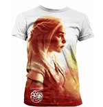 Camiseta Game of Thrones 249082