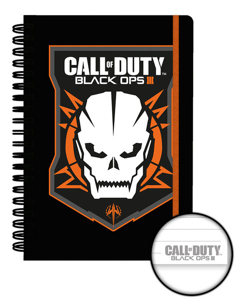 Agenda Call Of Duty 249124