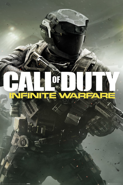 Poster Call Of Duty 249125