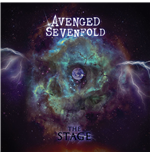 Vinil Avenged Sevenfold - The Stage (2 Lp)