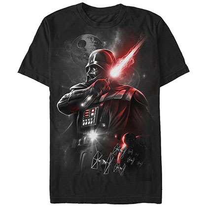 Camiseta Star Wars Dark Lord