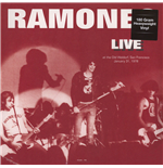 Vinil Ramones - Live At The Old Waldorf San Francisco 31 January 1978