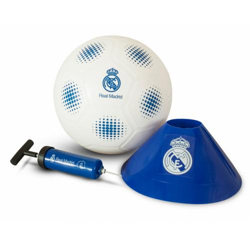 Set Mini Futebol Real Madrid