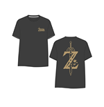 Camiseta The Legend of Zelda 249679