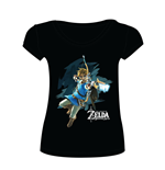 Camiseta The Legend of Zelda 249680