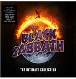 Vinil Black Sabbath - The Ultimate Collection (4 Lp)