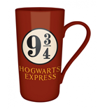 Caneca Harry Potter 249696