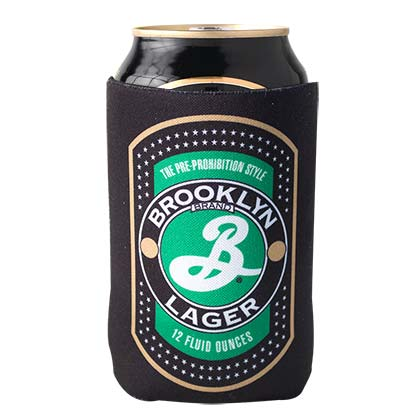Cooler Brooklyn Brewery