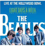 Vinil Beatles (The) - Live At The Hollywood Bowl