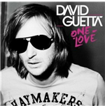 Vinil David Guetta - One Love (2 Lp)