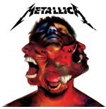 Vinil Metallica - Hardwired To Self-Destruct (6 Lp)