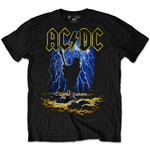 Camiseta AC/DC - Highway To Hell Special Edition Preta