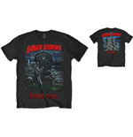 Camiseta Avenged Sevenfold 250138