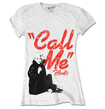 Camiseta Blondie 250167