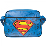 Bolsa Messenger Superman 250224