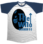 Camiseta The Who 250231