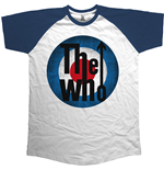 Camiseta The Who 250233