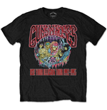 Camiseta Guns N' Roses Illusion Monsters