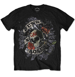 Camiseta Guns N' Roses Firepower