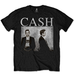 Camiseta Johnny Cash 250245