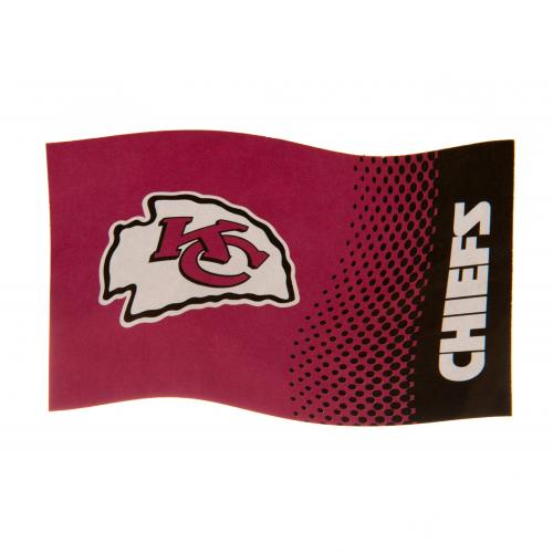 Bandeira Kansas City Chiefs 250318