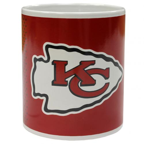Caneca Kansas City Chiefs 250320