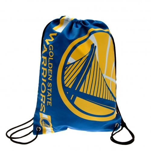 Mochila com tiras Golden State Warriors