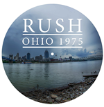 Vinil Rush - Ohio 1975 (Picture Disc)