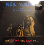 Vinil Neil Young & Crazy Horse - Live During Usa Tour - November 1986 (2 Lp)