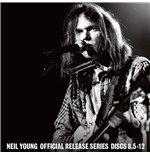 Vinil Neil Young - Official Release Series Discs (6 Lp)