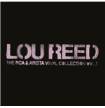 Vinil Lou Reed - The Rca & Arista Vinyl Collection Vol.1 (6 Lp)