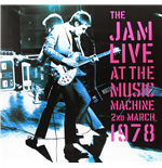 Vinil Jam (The) - Live At The Music Machine (2 Lp)