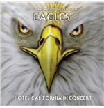 Vinil Eagles - Hotel California In Concert