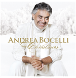 Vinil Andrea Bocelli - My Christmas Super Deluxe Edition (2 Lp+Cd+foto Esclusive+Card Digital Download)